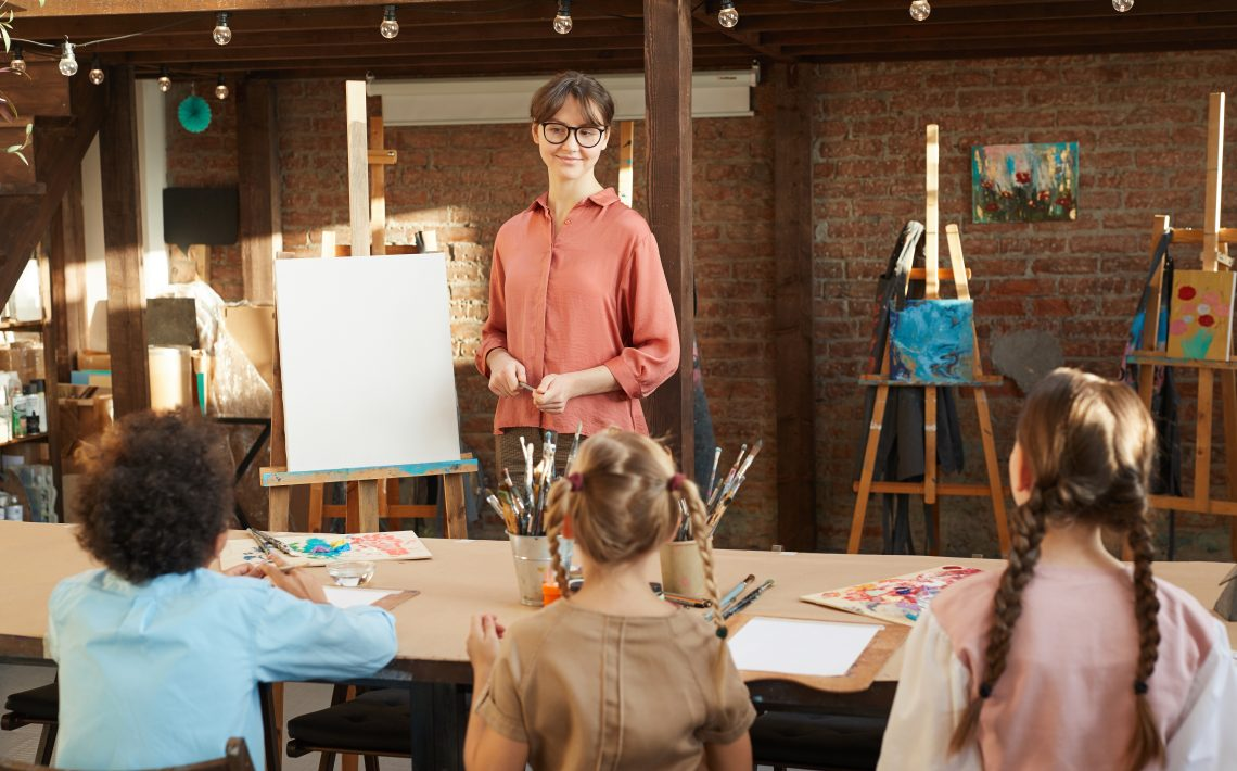 Hidden Advantages of Art and Design in Higher Education